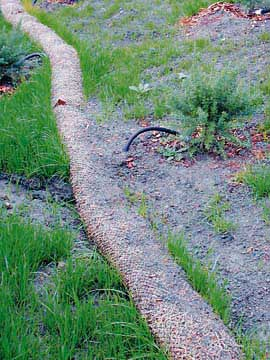 Wattle Erosion Control California